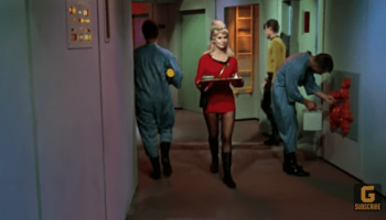 Scandals that Rocked Star Trek to its Core